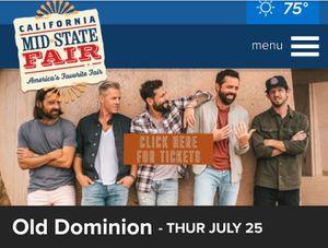 Old Dominion for Sale in Santa Maria, CA