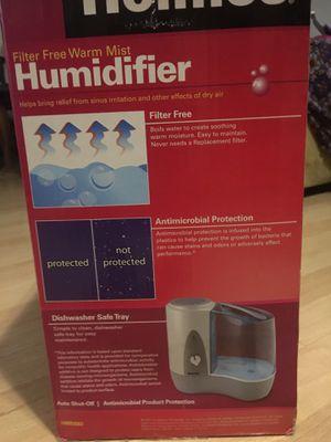 Holmes Humidifier for Sale in Phoenix, AZ