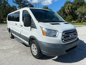 2016 Ford Transit Passenger for Sale in Tampa, FL