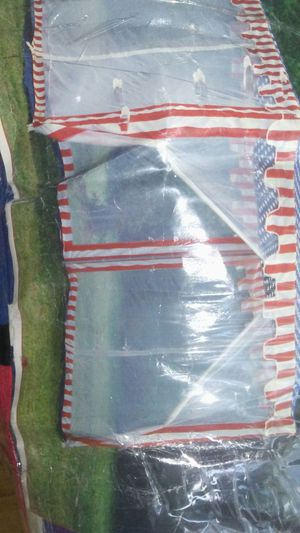 """EXPORT AMERICANA SCREEN ARBOR TENT SIZE 190×10x100""""H a must see for Sale in Tacoma, WA"""