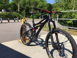2014 Ibis HD Custom Build for Sale in Wake Forest, NC