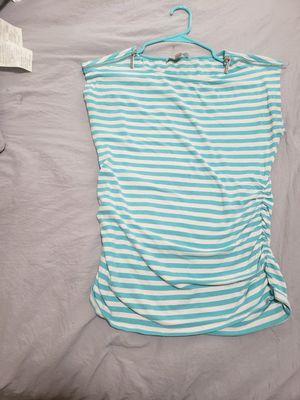 Michael Kors Women's Zipper top-XL for Sale in Mountlake Terrace, WA