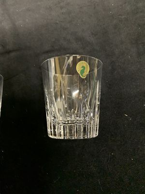 Waterford Crystal Southbrige DOF Glasses for Sale in San Clemente, CA