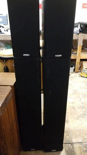 Polk audio surround speaker for Sale in Orlando, FL