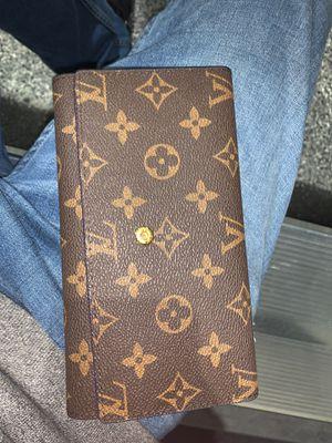 Louis Vuitton Women's Wallet for Sale in Portland, OR