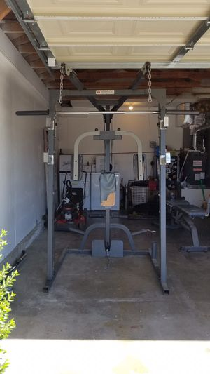 Marcy home gym. for Sale in Fontana, CA