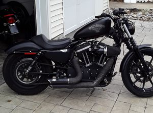 2014 Harley-Davidson iron for Sale in Southampton Township, NJ