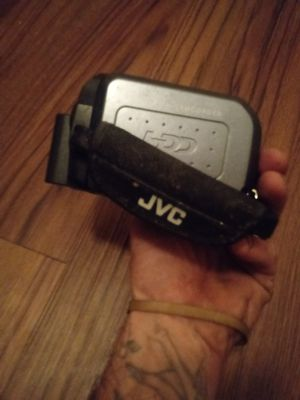 Jvc digital camera...hd for Sale in Parkersburg, WV