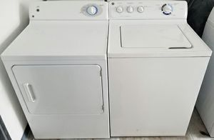 Amana Washer and Dryer -- Brand New [HAM] for Sale in Hamilton, OH