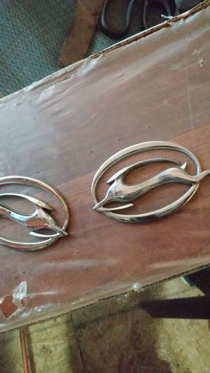 Impala emblems oem for Sale in Hemet, CA