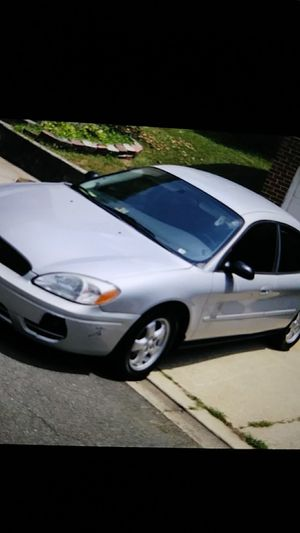2006 Ford Taurus for Sale in Washington, DC