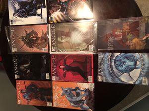 Comics (IDM ) Angel #35-#44 for Sale in San Diego, CA