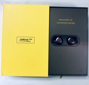 Jabra Elite 65t Titanium Black Earbuds for Sale in Phoenix, AZ