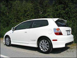 2004 Honda Civic Si for Sale in Sandy, UT
