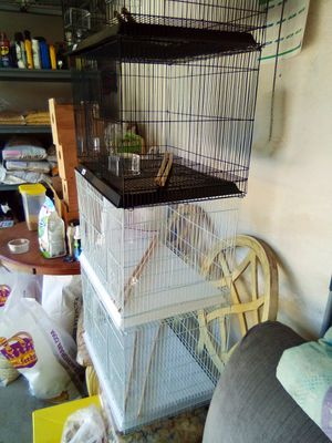 New Bird Cage for Sale in Irwindale, CA