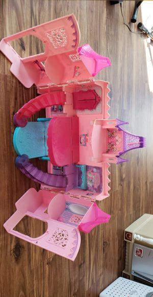 Barbie mini house for Sale in Sumner, WA