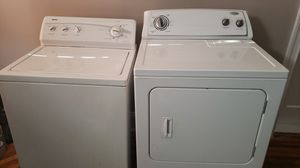 Kenmore Washer/Whirlpool Dryer for Sale in Brooklyn, NY