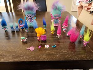 Troll Collection for Sale in Queen Creek, AZ