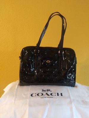 Coach purse for Sale in Gresham, OR