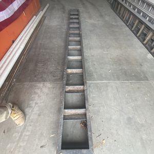 Steel Ramps For Bobcat for Sale in Gardena, CA