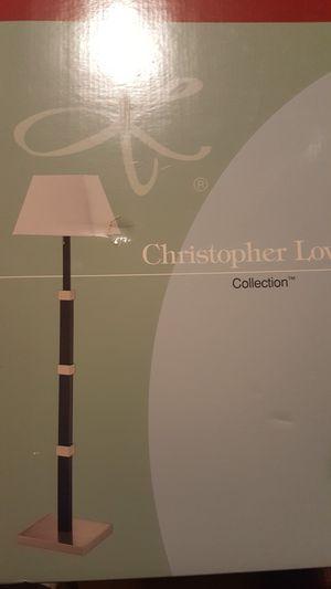 Floor Lamp. for Sale in CARPENTERSVLE, IL