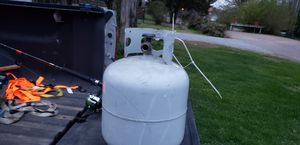 Propane tank for Sale in Knoxville, TN