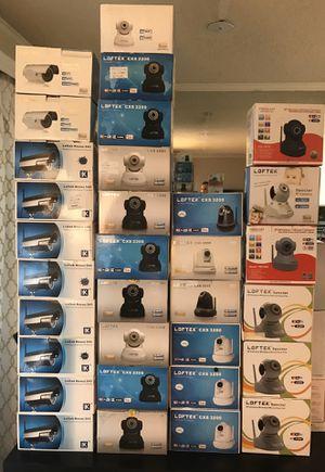Wireless cameras for Sale in San Jose, CA