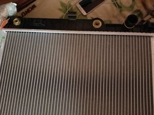 OSC #2345 NEW Radiator W163 Mercedes Benz for Sale in Los Angeles, CA