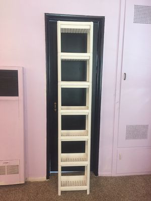 IKEA storage shelf - LIKE NEW!! for Sale in West Covina, CA
