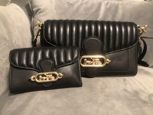 Coach Purse and wallet Matching Set for Sale in Smyrna, TN