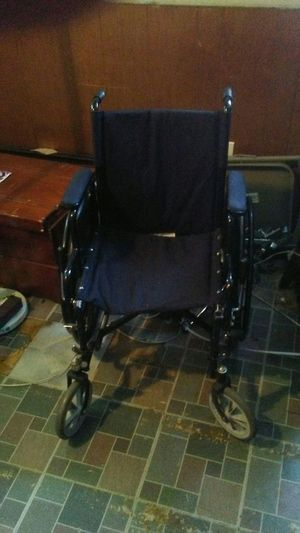 Wheelchair for Sale in Fort Washington, MD