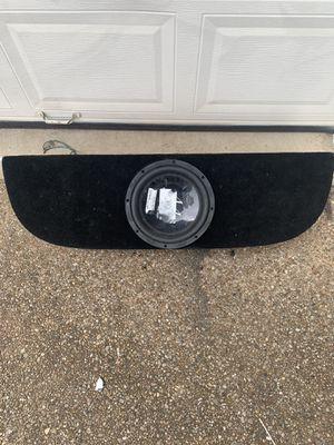"""Merlon 10"""" speaker for Sale in Arlington, TX"""
