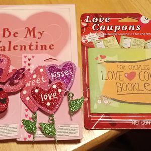 Valentine Bundle for Sale in Mansfield, TX