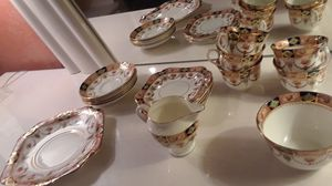 Antique Colclough China Set for Sale in Hudson, FL