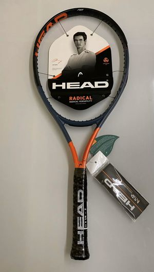 Head Graphene 360 Radical PWR Tennis Racket - 4 1/4 - New for Sale in Alexandria, VA