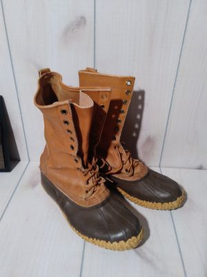 Vintage Sorel Forester High Waterproof Boots for Sale in Fort Worth, TX