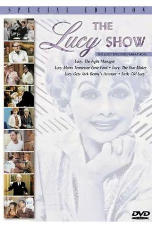 New The Lucy Show - The Lost Episodes Marathon: Vol. 3 (DVD) for Sale in Modesto, CA
