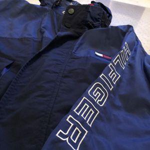 Vintage Tommy Hilfiger Jacket for Sale in Fort Washington, MD