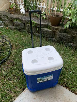 Large Igloo ice cube cooler for Sale in Mililani, HI