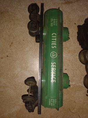 5 trains for antique Lionel train set for Sale in Chicago, IL