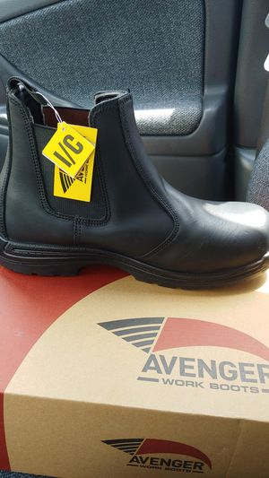 Avenger Work Boots for Sale in Lillington, NC