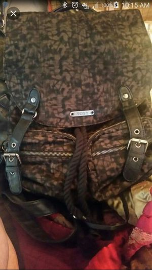 Roxy backpack/purse for Sale in St. Louis, MO
