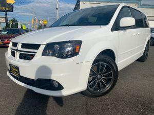 2017 Dodge Grand Caravan for Sale in Little Ferry, NJ