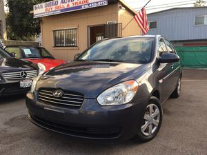 2007 Hyundai Accent for Sale in San Diego, CA