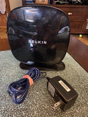 BELKIN N750 - Dual-Band Wireless Internet Router for Sale in Minneapolis, MN
