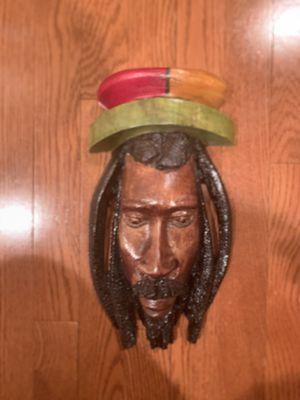 Jamaican Lucky Decretive Figurehead for Sale in Washington, DC