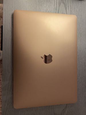 Macbook Air 2019 Gold for Sale in Fairfax, VA