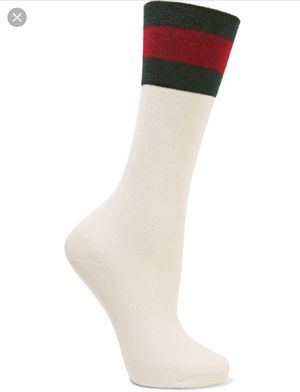 Gucci socks. Brand new. Storage unit find. Several pair for Sale in Avondale, AZ