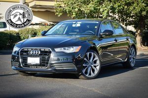 2013 Audi A6 for Sale in Kent, WA