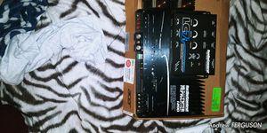 1200 watt Audio control epicenter monoblock class d amplifier for Sale in Durham, NC